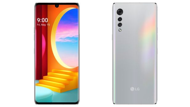 LG Velvet Snapdragon 845 Processor Launched, Learn Price and Specification