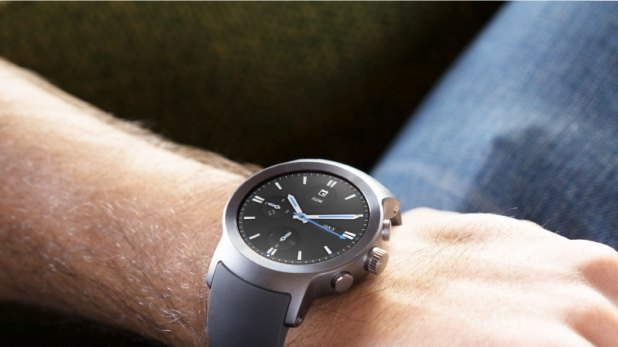 LG Watch W7 Hybrid Smartwatch Tipped to Launch on October 3