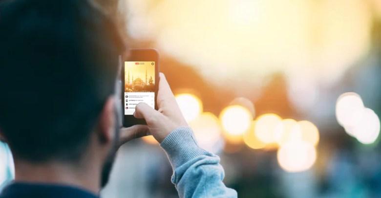 كيفية بث فيديو مباشر على YouTube و Instagram و Facebook و Twitter و Periscope 1