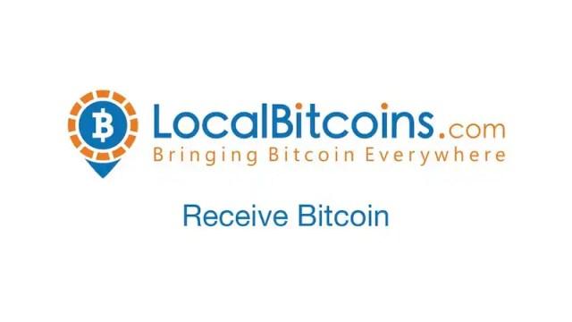 local bitcoins screen localbitcoin
