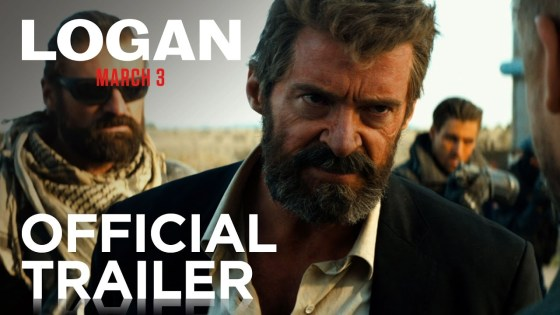 Logan Trailer Has X-Men Comics, Wolverine, X23, Professor X, and Loads of Action