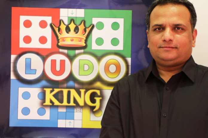 Ludo King Creator Vikash Jaiswal Ludo King Vikash Jaiswal