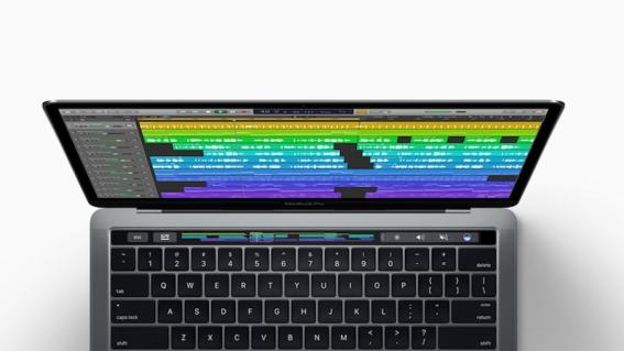 Apple Adds New Features to GarageBand and Logic Pro X Music Apps