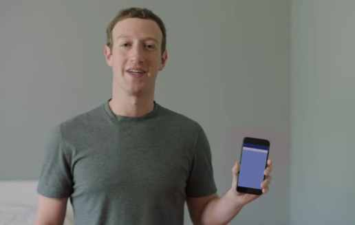 Facebook CEO Mark Zuckerberg Posts Video of Jarvis Robot Assistant at Work