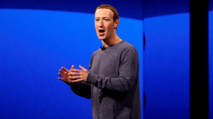 Facebook CEO Mark Zuckerberg Shrugs Off Concerns Over Instagram Use for Kids