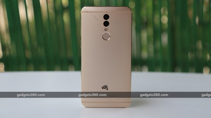 Micromax Dual 5 With 13-Megapixel Dual Rear Cameras Launched at Rs. 24,999