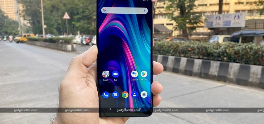 Micromax In 1b Users in India Get Android 11 OS Update
