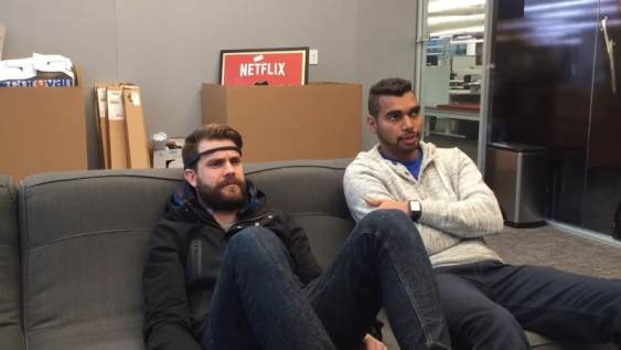 Netflix's MindFlix Project Lets Users Control Its Interface With Their Minds