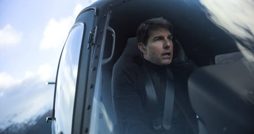 Why Is Mission: Impossible – Fallout Censored on Netflix in India? 1