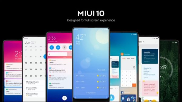 How to Install MIUI 10 Beta on Redmi Note 5 Pro or Another ...