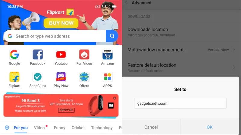 miui remove browser ads MIUI remove ads