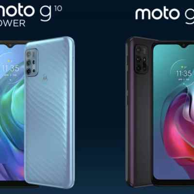 Moto G10 Power, Moto G30 Set to Launch in India on March 9