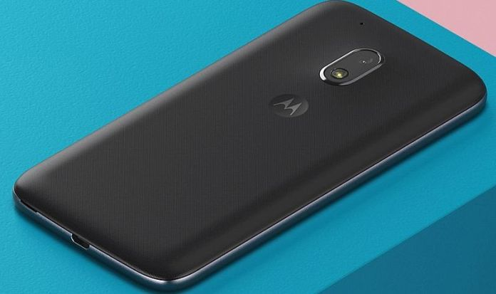 Motorola Moto G6 i G6 Plus