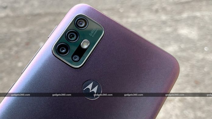motorola moto g30 camera module Motorola Moto G30 Review