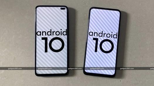 motorola one fusion plus vs poco x2 android gadgets360 Poco X2 vs Motorola One Fusion  Comparison
