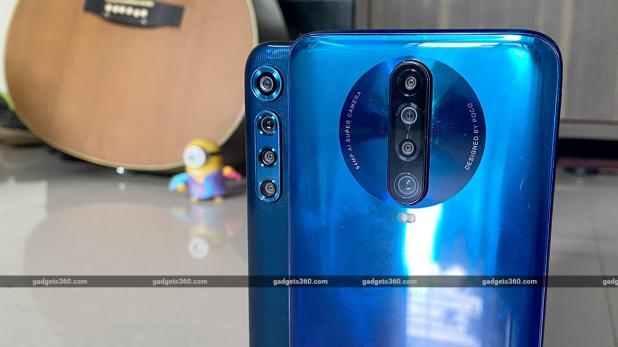 motorola one fusion plus vs poco x2 cameras gadgets360 Poco X2 vs Motorola One Fusion  Comparison