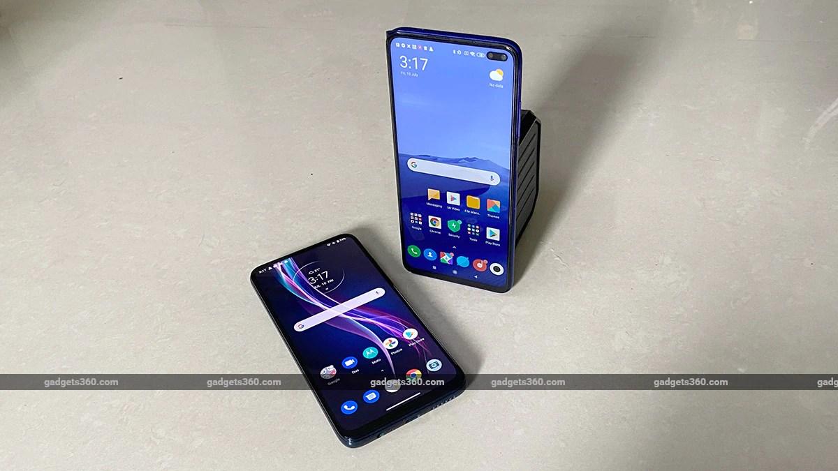 Motorola One Fusion+ vs Poco X2 Comparison: Can Motorola Win? 2