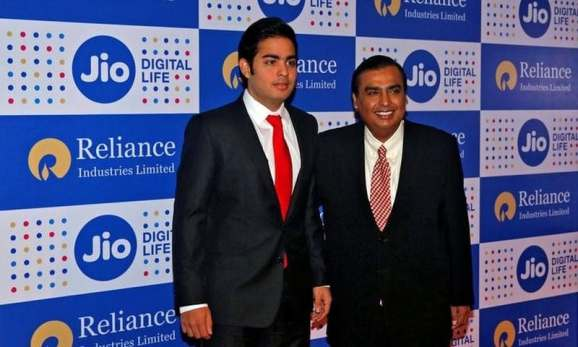 Reliance Jio Stands for Affordability in a World Where 'Data Is the New Oil': Mukesh Ambani
