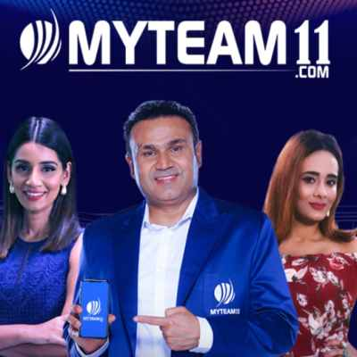 MyTeam11 Prepares for a Surge of Interest Ahead of IPL 2021