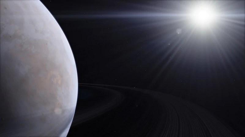 اكتشف علماء الفلك أكثر من 100 كوكب خارجي جديد