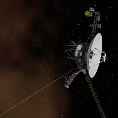 NASA's Voyager 1 Detects Eerie Humming Sound From Space