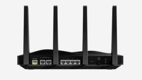 Netgear Router Passwords Vulnerable to Hack, Firmware Fix Issued for Most Affected Models