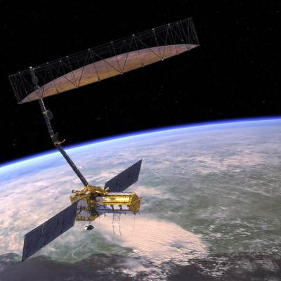ISRO Develops Radar for Joint Earth Observation Satellite Mission With NASA