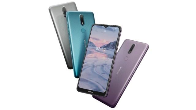 nokia 2 4 image Nokia 2.4