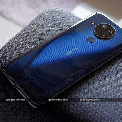 Nokia 5.4 Is Getting Android 11 Update in India: Report