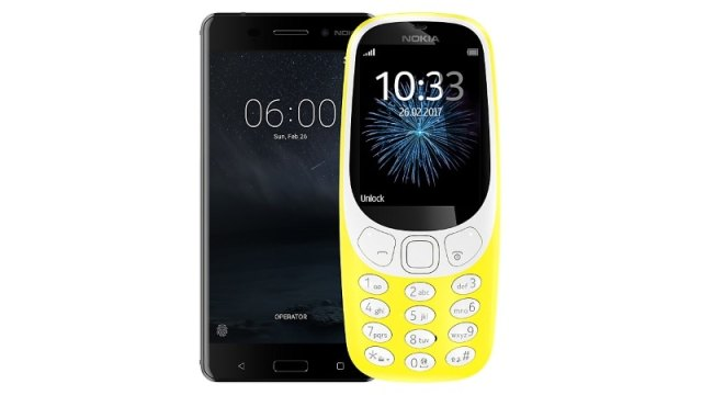 Nokia 3, Nokia 5, Nokia 6, Nokia 3310 Price, Release Date Revealed as UK Pre-Orders Start