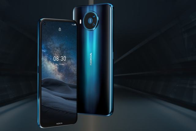 Nokia 8.3 5G, Nokia 5.3, Nokia 1.3 With 2 Years of Guaranteed Android  Version Updates Launched: Price, Specifications | Technology News