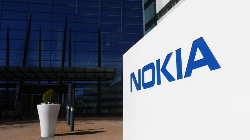 Nokia Cuts 170 Jobs in Finland