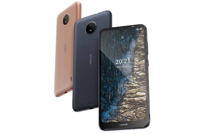 nokia c20 image Nokia C20