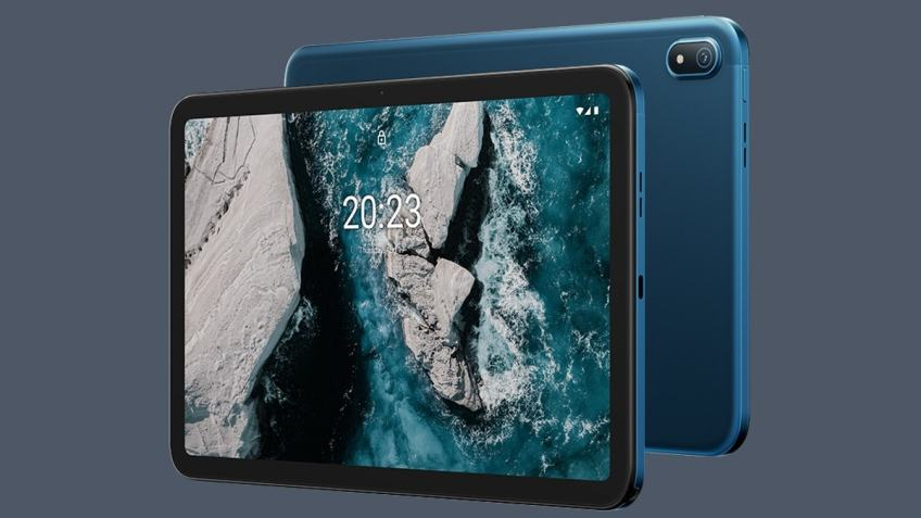 Nokia T20 Tablet With 2K Display, Stereo Speakers Now Official