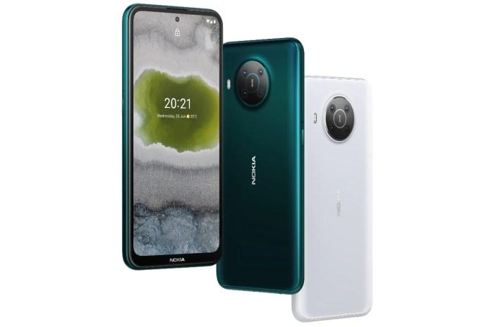 nokia x10 image Nokia X10