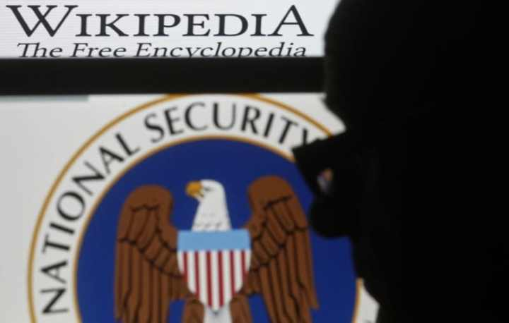 Wikimedia Can Pursue NSA Surveillance Lawsuit, Rules US Appeals Court