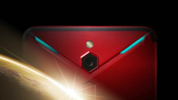 Nubia Red Magic 2 Crowdfunding Goes Live in China Starting November 6