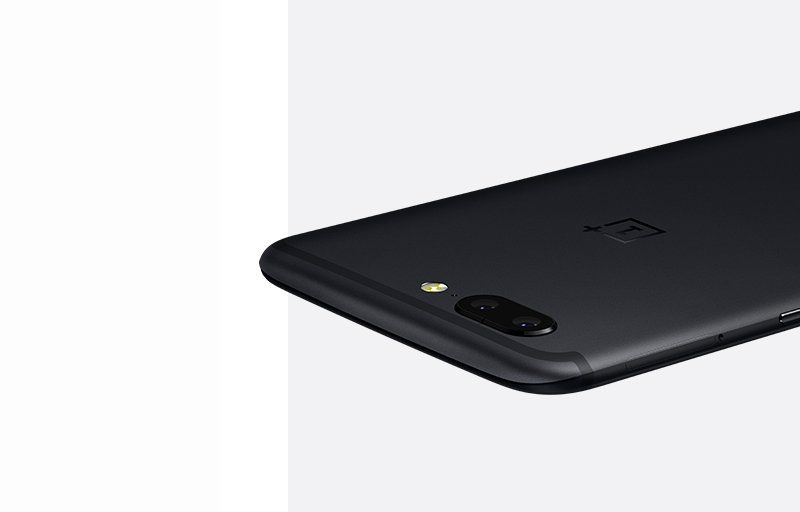 OnePlus 5 Spotted in Benchmarks With 8GB RAM and 6GB RAM Variants
