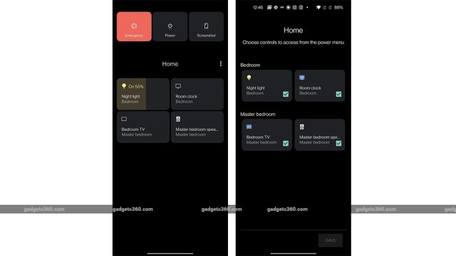 oneplus 8t tips and tricks home shortcuts ds