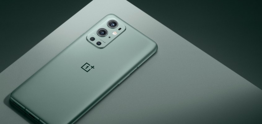 OnePlus 9 Pro Heating Issues Seemingly Resolved With OxygenOS 11.2.3.3 Update