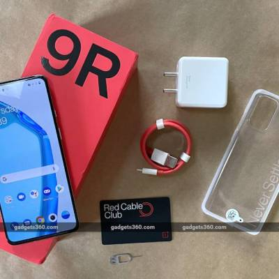 OnePlus 9R First Impressions: Does 'Never Settle' Still Hold True?