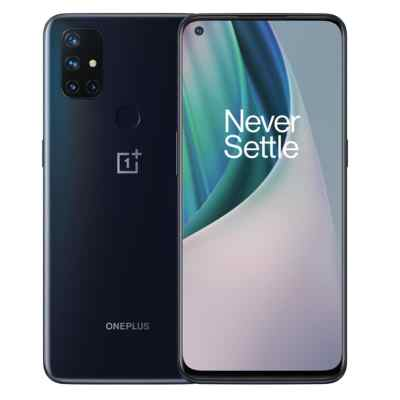 OnePlus Nord N10 5G Getting March Security Patch With Bug Fixes