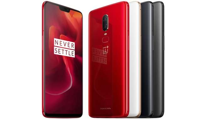 OnePlus 6T, OnePlus 6 OxygenOS Update Brings June Android