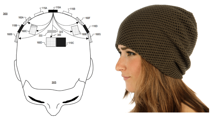 MRI-Scanning Hat Could Allow Mind Reading, Startup Claims