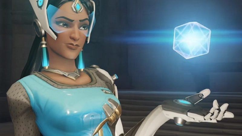 How Overwatch Heroes Are Born Reddit Data And You