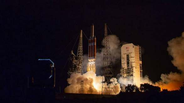 NASA's Parker Solar Probe Sets Record for Closest Approach to Sun