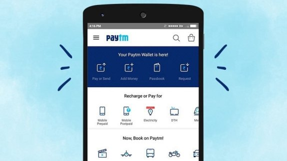 Paytm Says It Has Crossed 200 Million Users, Added 700,000 Wallets in a Day
