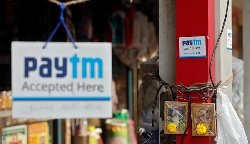 Paytm Mall Back to College Laptop Sale Offers: MacBook Air, Intel Laptops, and Other Offers