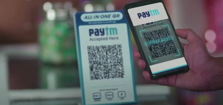 Paytm App Now Lets You Find Available COVID-19 Vaccination Slots