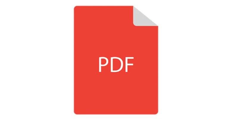 كيفية ضغط ملفات PDF وتقليل الحجم 1